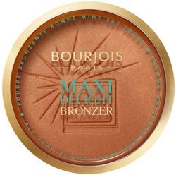Bourjois Maxi Delight Bronzer Bronzer do twarzy 02