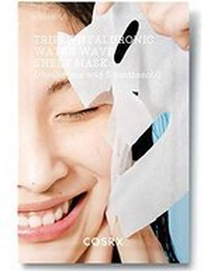 COSRX Triple Hyaluronic Water Wave Sheet Mask Maska w płachcie z kwasem hialuronowym 20ml