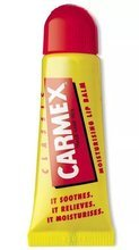 Carmex Ochronny balsam do ust w tubce 10g
