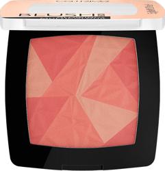 Catrice BLUSH BOX Glowing+Multicolour Róż do policzków 010
