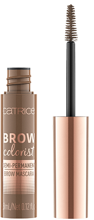 Catrice Brow Colorist Semi-Permanent Maskara do brwi 015 Soft Brunette