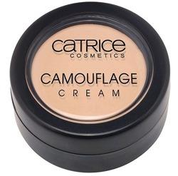 Catrice Camouflage Cream Korektor w kremie 010 Ivory