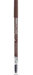 Catrice Eye Brow Stylist Pencil Kredka do brwi 025 Perfect Brown 1,6 g
