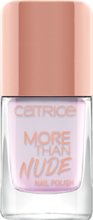 Catrice More Than Nude Lakier do paznokci 11 10,5ml