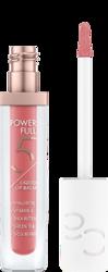 Catrice Power Full 5 Liquid Lip Balm Błyszczyk do ust 010 Glossy Apricot
