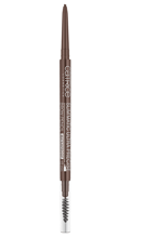 Catrice Slim Matic Ultra Brow Pencil Waterproof Wodoodporna kredka do brwi 040 Cool Brown