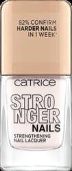 Catrice Stronger Nails Wzmacniający lakier do paznokci 04 10,5ml