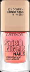 Catrice Stronger Nails Wzmacniający lakier do paznokci 07 10,5ml