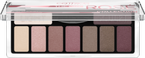 Catrice The Dry ROSE Paleta cieni 010 10g