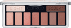Catrice The Spicy RUST Paleta cieni do powiek 010 10g