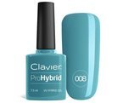 Clavier Lakier Hybrydowy ProHybrid 008 7,5ml
