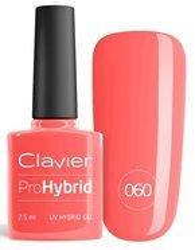 Clavier Lakier Hybrydowy ProHybrid 060 7,5ml