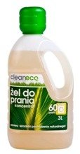 Cleaneco Żel Do Prania 3l