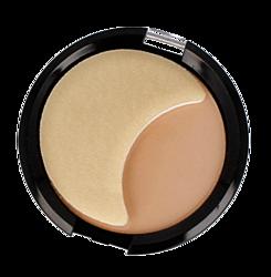 Constance Carroll Silky Smooth Pressed Powder Puder prasowany 02 Gold Sand 8g