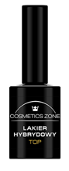Cosmetics Zone Top do lakieru hybrydowego 15ml