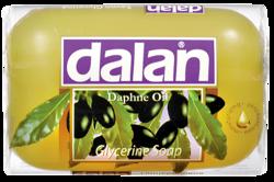 DALAN Glycerine mydło w kostce Daphne Oil 100g