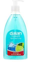 DALAN Therapy mydło w płynie Orzeźwiające 400ml