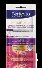 DAX Perfecta Home Spa Domowa Mikrodermabrazja 2x5ml