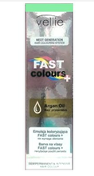 DESTIVII Emulsja koloryzująca do włosów pistacja 80ml