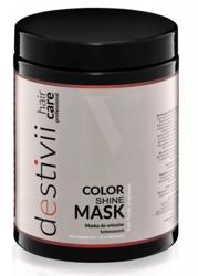 DESTIVII Maska do włosów farbowanych 1000ml