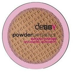 Debby Powder Mat&Fix Powder Puder matujący w kompakcie 04