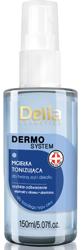 Delia Mgiełka tonizująca do twarzy szyi i dekoltu 150ml