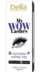 Delia My WOW Lashes Bi-stymulator P wzrostu rzęs