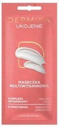 Dermika Maseczka Multiwitaminowa Ukojenie 10ml