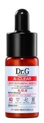 Dr.G A-Clear Spot Repairing Serum S.O.S - Serum na niedoskonałości skórne 15ml