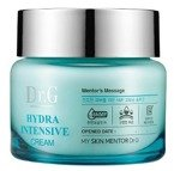 Dr.G Hydra Intensive Cream Intensywnie nawilżający krem do twarzy 50ml