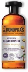 Dr Konopka's Balsam odżywczy do włosów suchych i zniszczonych DRK19 500ml