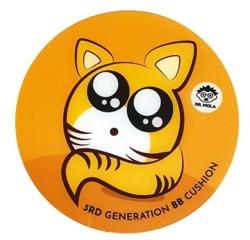 Dr. Mola 3rd L Generation BB Cushion Krem BB w kompakcie 23 Natural Beige 15g