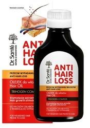 Dr. Sante Anti Hair Loss Olejek stymulujący wzrost włosów 100ml