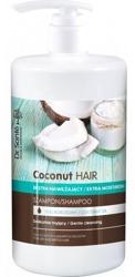 Dr. Sante Coconut Odżywka do włosów z olejem kokosowym 1000ml