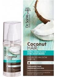 Dr. Sante Coconut Olejek do włosów z olejem kokosowym 50ml