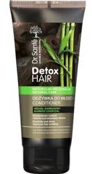 Dr. Sante Detox Hair Odżywka regenerująca 200ml
