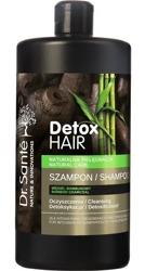 Dr. Sante Detox Hair Szampon regenerujący 1000ml