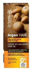 Dr. Sante Olejek regenerujący do włosów z olejem arganowym i keratyną 50ml