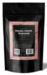 E-naturalne Peeling z Pestek Truskawek 100g