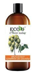ECO-U brzozowy szampon do włosów 500ml