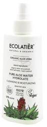ECOLATIER Organic Aloe Vera hydrolat do twarzy cera wrażliwej 150ml