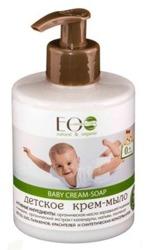EO LAB Baby Care krem-mydło dla dzieci 0+ ELA77 300ml