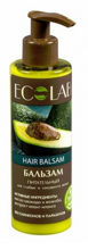 EO LAB Balsam odżywczy do włosów osłabionych i łamliwych 200ml