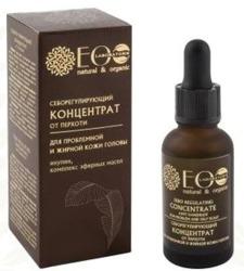 EO LAB STRANY Koncentrat przeciwłojotokowy i przeciwłupieżowy do skóry głowy 30ml