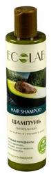 EO LAB Szampon odżywczy do włosów osłabionych i łamliwych 250ml