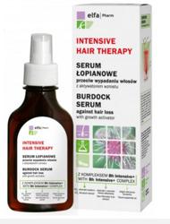 Elfa Pharm Intensive Hair Therapy -  Serum łopianowe przeciw wypadaniu włosów 100ml
