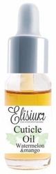 Elisium Cuticle Oil Watermelon Oliwka do skórek 15ml