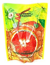 Energy of Vitamins mydło zapas Grejpfrut 450ml