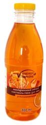 Energy of Vitamins pianka do kąpieli Mandarynka 800ml
