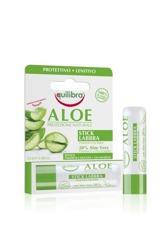 Equilibra Aloesowy sztyft do ust 5,5ml